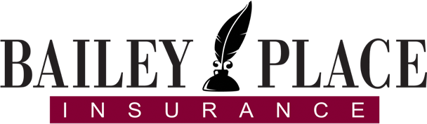Bailey Place Insurance homepage